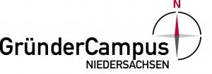 Logo Gründercampus