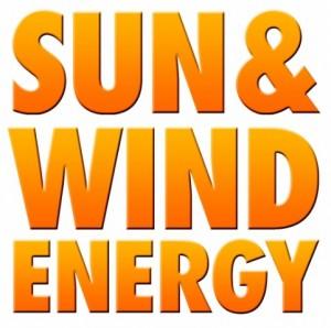 Logo Sun & Wind Energy