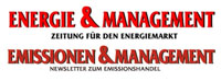 Logo Energie & Management