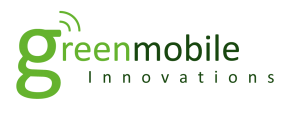 Logo Green Mobile Innovations