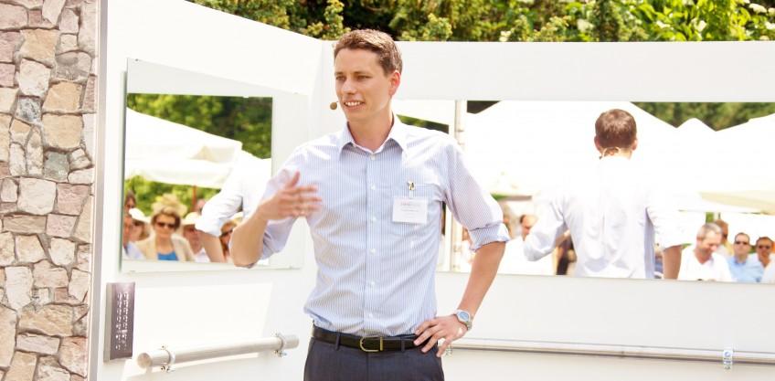 Founder & CEO: Benjamin Munzel
