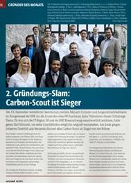 Gründer-Slam IHK Braunschweig