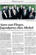 Idee 2011 Braunschweiger Zeitung