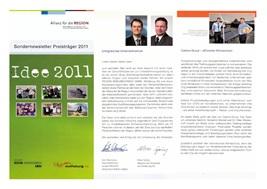 Idee 2011 News